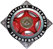 Transformers Masterpiece MP-12 Sideswipe Coin