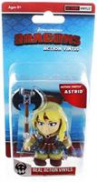 "How To Train Your Dragon 3.25"" Action Vinyl: Astrid"