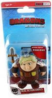"How To Train Your Dragon 3.25"" Action Vinyl: Fishlegs"