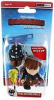 "How To Train Your Dragon 3.25"" Action Vinyl: Hiccup"