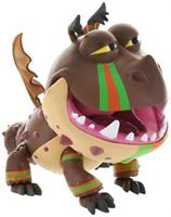"How To Train Your Dragon 6"" Action Vinyl: Meatlug w/ Racing Stripes"