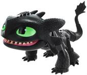 "How To Train Your Dragon 6"" Action Vinyl: Toothless (Glow Eyes)"