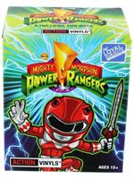 Mighty Morphin Power Rangers Wave 1 Blind Box Mini Figure