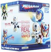 Mega Man Figures & Action Figures