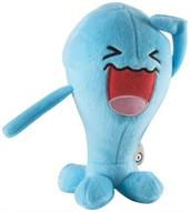"Pokemon XY 8""Plush: Wobbuffet"