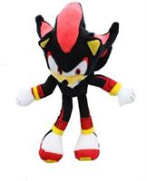 Sonic The Hedgehog 8-Inch Plush - Shadow