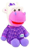 "Jim Henson's Pajanimals Cowbella Small 6"" Plush"