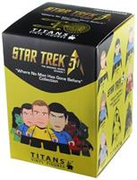 Star Trek Titan TOS Blind Box Vinyl Figure, Single Random