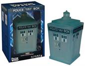 "Doctor Who 4.5"" TARDIS Vinyl Figure, Materializing Variant"