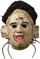 The Texas Chainsaw Massacre 1974 Killing Mask Adult Costume