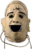 The Texas Chainsaw Massacre Leatherface Face Costume Mask