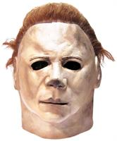 Michael Myers Halloween 2 Full Head Costume Mask Adult
