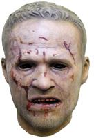 The Walking Dead Full Adult Costume Mask Merle Walker