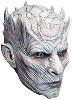Game of Thrones Night's King Full Latex Adult Costume Mask