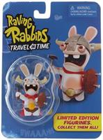 "Raving Rabbids ""Travel in Time"" 2.5"" Mini Figure: Viking Rabbid"