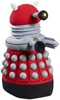"Doctor Who 16"" Talking Plush Red Dalek"