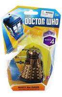 "Doctor Who 3.75"" Action Figure: Rusty The Dalek (Into The Dalek)"