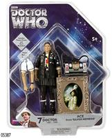 "Doctor Who 5"" Action Figure: Ace from Silver Nemesis"