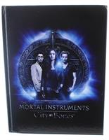 "The Mortal Instruments City of Bones ""Group"" Notebook"