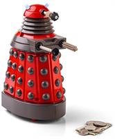 Doctor Who Talking Dalek Money Bank
