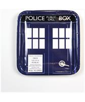 Doctor Who Party Supplies and Decorations