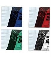 Doctor Who Party Supplies & Decorations Green