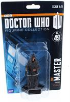 "Doctor Who 4"" Resin Figure: The Master (Deadly Assassin)"