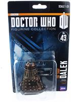 "Doctor Who 4"" Resin Figure: The Good Dalek (Into the Dalek)"