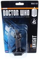 "Doctor Who 4"" Resin Figure: Robot Knight (Robot of Sherwood)"