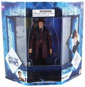 "Doctor Who 5"" Action Figures The Impossible Set w/ The Eleventh Doctor and Oswin Oswald"
