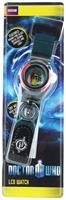 Doctor Who Interchangeable Head LCD Watch