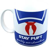 Ghostbusters 11oz I Am Stay Puft Mug
