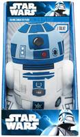 "Star Wars 9"" Talking Plush: R2-D2"