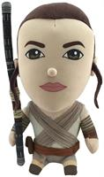 "Star Wars 9"" Talking Plush: Rey"