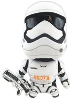 "Star Wars 9"" Talking Plush: Stormtrooper"
