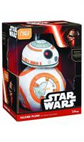 "Star Wars The Force Awakens 15"" Talking Plush BB-8"