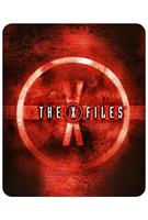 "The X-Files Logo 50""x60"" Fleece Throw Blanket"