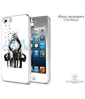 The Mortal Instruments City Of Bones Iphone 5 Case I Am The Chosen