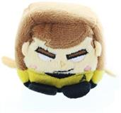 "Star Trek 2.5"" Kawaii Cube Plush: Captain Kirk"