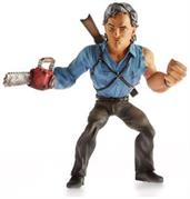 "Army of Darkness 3"" Big Screen Superstar Mini Figure: Lost In Time Ash"