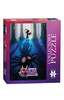 The Legend Of Zelda Majora's Mask 3D 550 Piece Puzzle