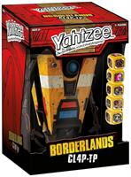 Borderlands Games