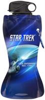 Star Trek Collapsible 24oz Water Bottle