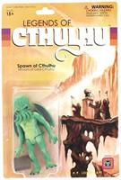 Legends of Cthulhu Retro Action Figure Spawn of Cthulhu