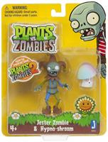 Plants Vs. Zombies Figures & Collectibles