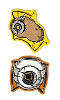 Space Core and Potados Patch Set P268