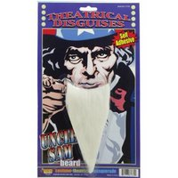 Uncle Sam Costume Beard