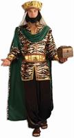 Biblical Emerald Wiseman Costume Adult