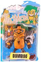 Tikimon Series 1 Bomboo Action Figure