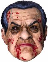Richard Zombie Costume Mask Adult